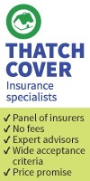 Thatch Cover - Thatch Cover Insurance Specialists
