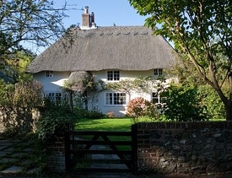 NFU Mutual Wessex - Experienced insurers of thatched properties